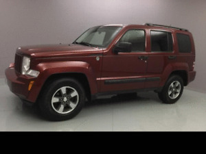 Jeep Liberty Lease Take Over