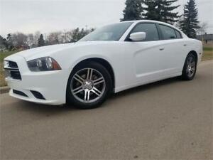 2012 Dodge Charger SXT = 163K = CLEAN CAR PROOF = 8 SPEED
