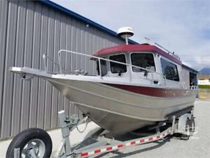 Priced to sell:  24 Pilot Thunder Jet - Execellent Condition!