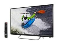 JVC 32 INCH FREEVIEW TV, 6 MONTHS WARRANTY AND FREE DELIVERY
