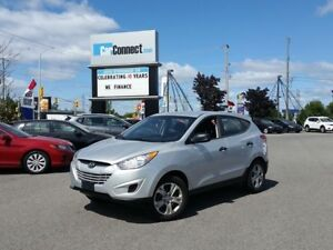 2012 Hyundai Tucson ONLY $19 DOWN $43/WKLY!!