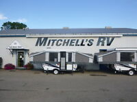 RV BUSINESS (25 YEARS IN SAME LOCATION)