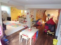 HOME DAYCARE IN MISSISSAUGA
