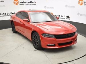 2015 Dodge Charger SXT All-wheel Drive AWD