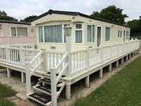 Static caravan holiday home for sale on Hoburne Bashley, in the New Forest and close to Christchurch
