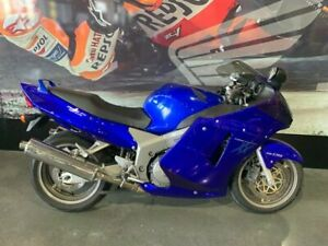 1999 Honda CBR1100XX (super Blackbird) Carrum Downs Frankston Area Preview