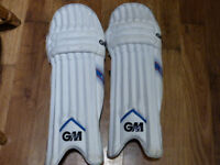Cricket Legguards 808 GM Junior/RH