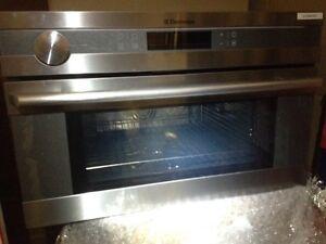 Electrolux steam oven Penshurst Hurstville Area Preview