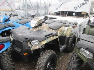 2016 POLARIS SPORTSMAN 570 EPS
