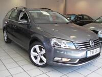 Volkswagen Passat by Oakwood Motor Company Ltd, Bury, Greater Manchester