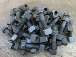 BOLT ET NUT 22MM X 70 (391X)