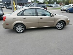 2004 Chevrolet Optra LT low kms 83kms