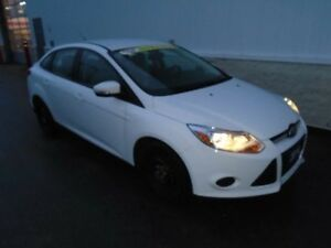2014 Ford Focus SE (New All Season Tires & Rims, 2nd Set of Wint