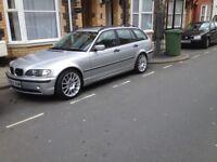 BMW 318i Tourer