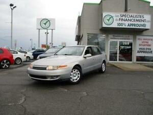 2000 Saturn Berline 4 portes LS LS2