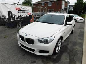 BMW 535i GT XDRIVE M PACKAGE 2014 (AUTOMATIQUE BLUETOOTH)
