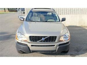 2004 Volvo XC90 AWD *** NOUVELLE TRANSMISSION *** AWD 7 PASS