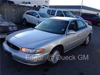 2002 Buick Century loaded like new low km's