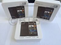 NEW HTC One M7 (Black) - UNLOCKED ONO