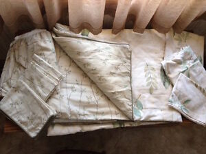TWIN- BED  IN A BAG $20
