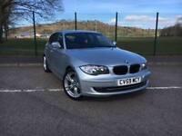 BMW 118D SE 2009 59 *M-SPORT ALLOYS, FULL S/HISTORY, CLEAN CAR*