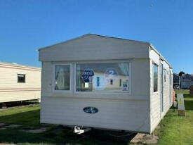 Cheap 2 bedroom caravan package - choice of pitch @ Dovercourt Holiday Park