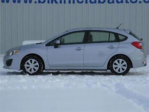 2013 Subaru Impreza 2.0i AWD HATCHBACK **36 000 KM**FULL / AUTO