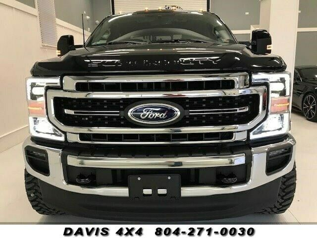 2020 Ford F-350 Super Duty Crew Cab Long Bed Lariat 4x4 ...