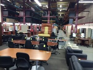 Used Office Furniture - Choice Office Furniture