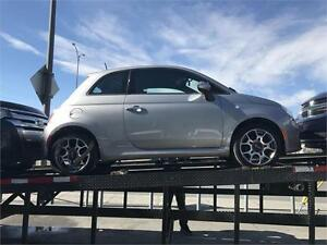 2015 FIAT 500 Sport-FULL-AUTOMATIQUE-MAGS