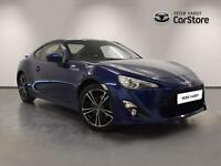 2014 TOYOTA GT86 COUPE
