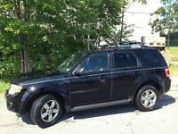 2009 Ford Escape Limited SUV, Crossover: GREAT CONDITION