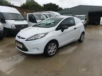 FORD FIESTA 1.4 BASE TDCI