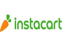 Instacart - Shop & Deliver Groceries (Car Required)