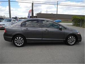 2011 Honda Civic Sdn EX-L LEATHER - SUNROOF Oakville / Halton Region Toronto (GTA) image 9