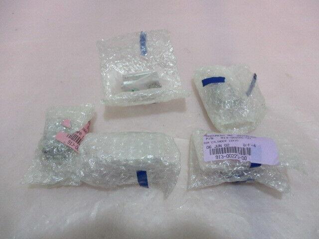 SMC 10-CDQ2B12-10DC, AMAT 3020-01221, 913-00225-00, Air Cylinder 12 X 10, 419594