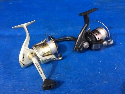 Spinning - Fishing Reel Shakespeare