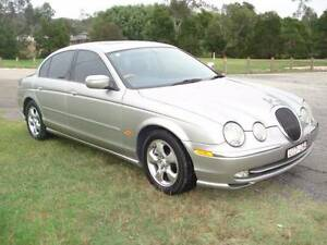 1999 Jaguar S Type Sedan Croydon North Maroondah Area Preview