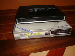 Shaw TV Box HD