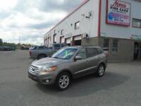 2011 Hyundai Santa Fe GL Sport Sudbury Ontario Preview