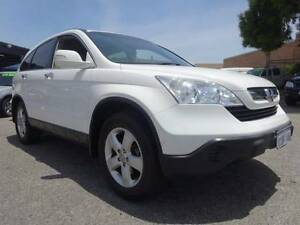 2007 Honda CR-V Automatic Wagon Wangara Wanneroo Area Preview
