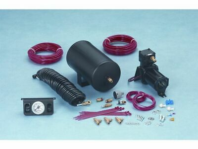 For 1995-2019 Chevrolet Tahoe Suspension Air Compressor Kit Firestone 45917CG