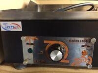 Electric griddle - excellent condition