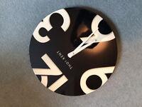 Thos Kent Clock