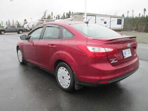 2013 Ford Focus SE   (REDUCED) St. John's Newfoundland image 3