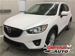 Mazda CX-5 GS Toit Ouvrant A/C MAGS Bluetooth 2014