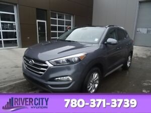 2018 Hyundai Tucson AWD SE Leather,  Heated Seats,  Back-up Cam,