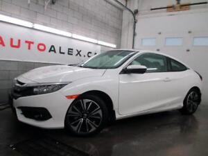 2016 Honda Civic EX-T TURBO TOIT *15,000KM*  CAMERA AUTOMATIQUE
