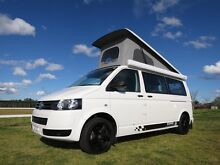 Volkswagen by Kombi Campers – AUTO - NEW CONVERSION Glendenning Blacktown Area Preview
