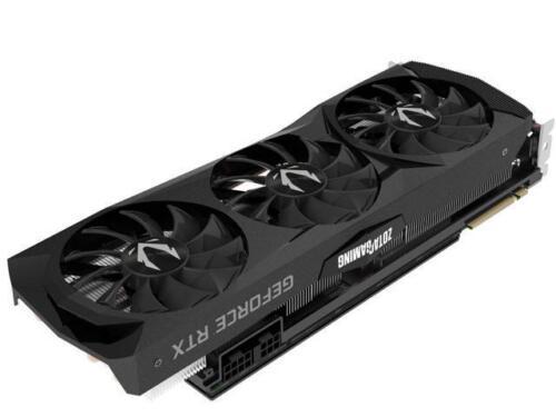 ZOTAC GAMING GeForce RTX 2080 AMP 8GB GDDR6 256-bit Gaming Graphics Card, Active 5